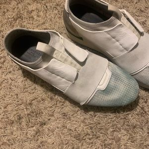 Balenciaga Shoes - Balenciaga race runners sneakers